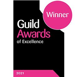 Guild Awards Winner