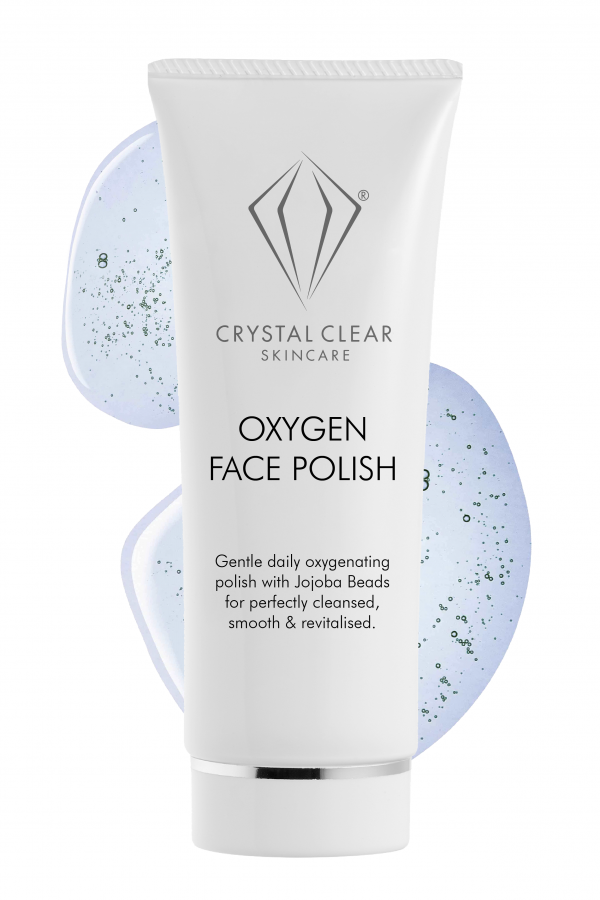Oxygen Face Polish