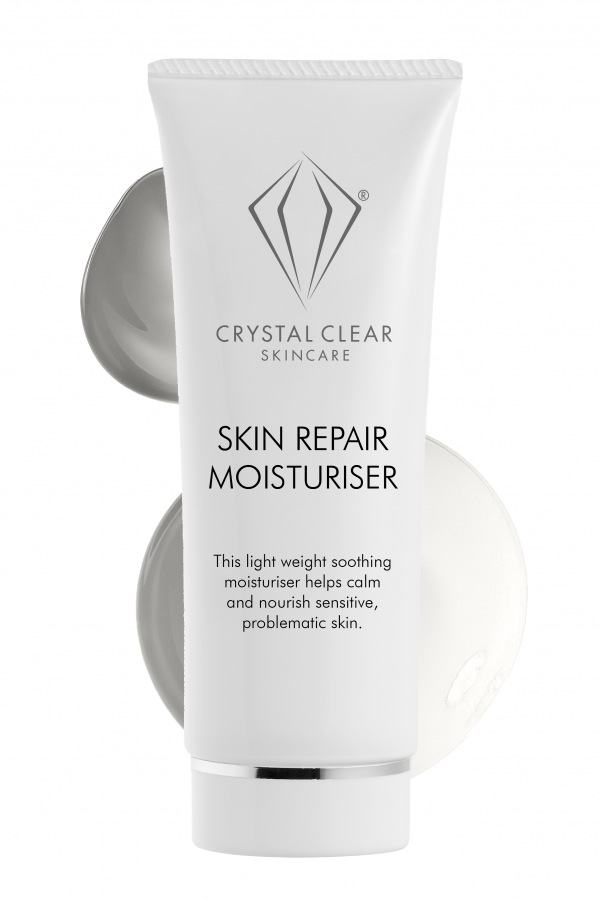 Skin Repair Moisturiser