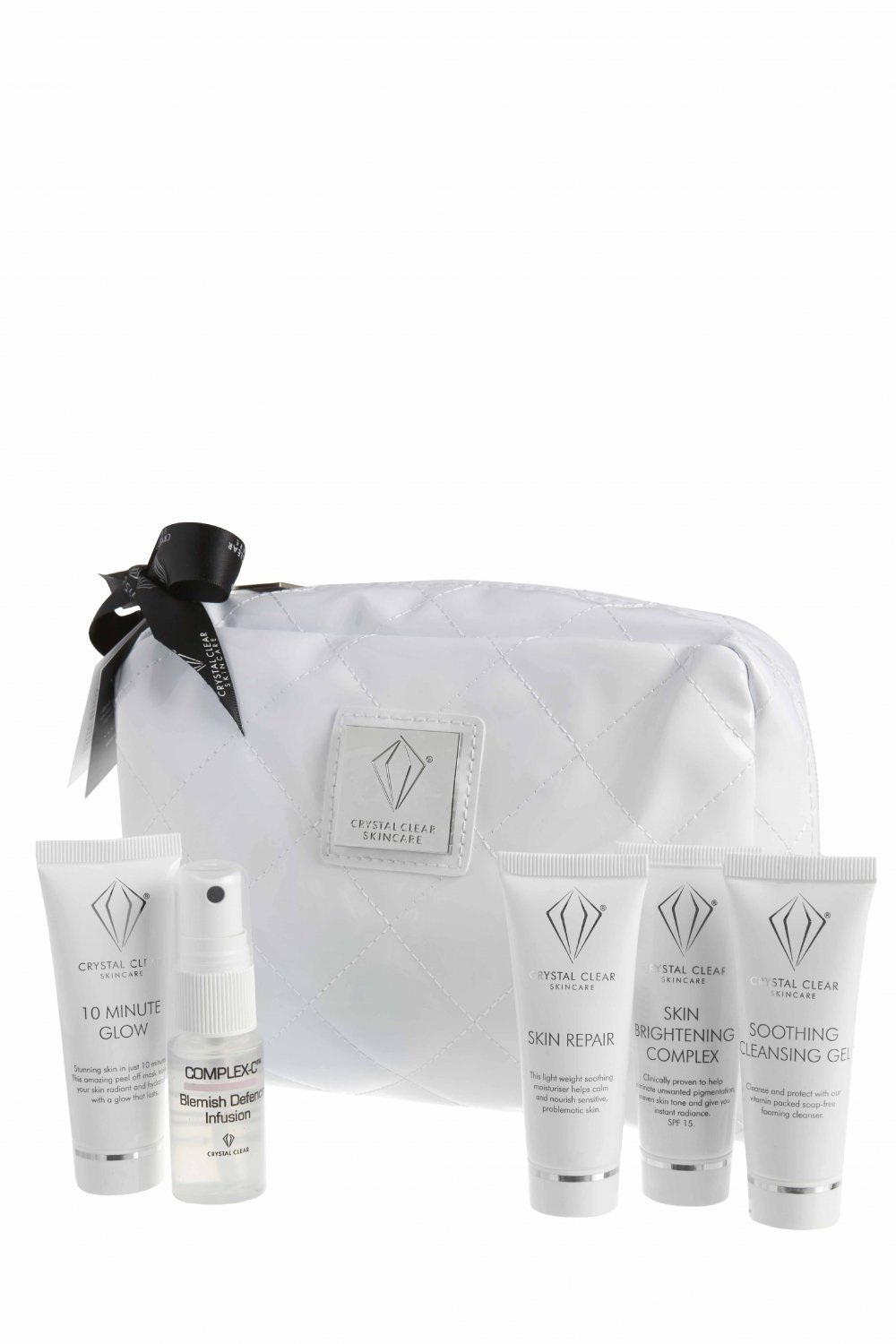 Essentials Solutions Gift Set