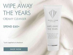 Wipe Away The Years