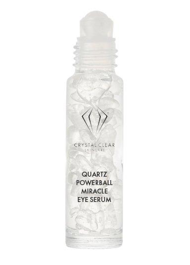Quartz Powerball